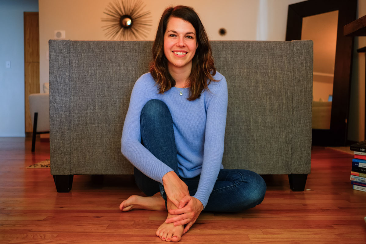 Dr. Laura Gouge